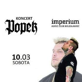 Concerts: koncert POPEK MONSTER