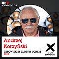 Others: Soundedit'18  - Wieczór z Korzyńskim, Łódź