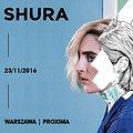 : Shura, Warszawa