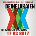 Deine Lakaien - koncert specjalny 30-lecie istnienia