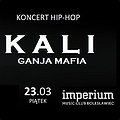 Koncerty: koncert KALI, Bolesławiec