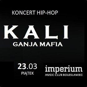 Concerts: koncert KALI