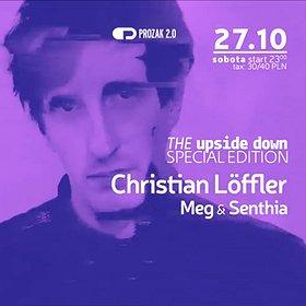 Imprezy: Christian Löffler
