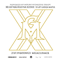 Hip Hop / Reggae: Kali Ganja Mafia XX-Lecie, Katowice