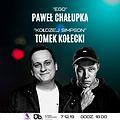 Stand-up Zgorzelec: Paweł Chałupka & Tomek Kołecki