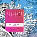 Festivals: Big Boat SeaZone x All Starts Showcase , Sopot