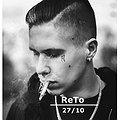 "ReTo - prapremiera albumu ""Kruk"""