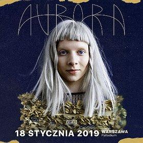 Koncerty: Aurora