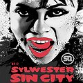 New Year's Eve 2017/2018: Sin City! - Sylwester w SQ klub!, Poznań
