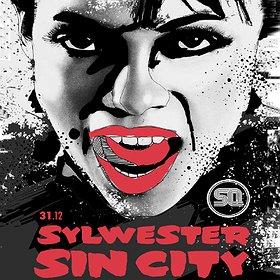 Sylwester 2018/2019: Sin City! - Sylwester w SQ klub!