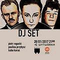 Koncerty: TAŃCZ WIĘCEJ: PIOTR ROGUCKI, PAULINA PRZYBYSZ, KUBA KARAŚ, Łódź