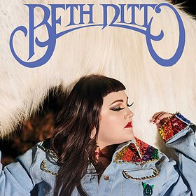Koncerty: Beth Ditto