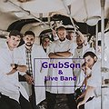 Koncerty: Grubson & Live Band / Koncert / Scena Klub Sopot, Sopot