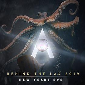 Sylwester 2018/2019: Behind The Las NYE 2018/2019
