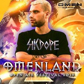 Festivals: Omenland 2019