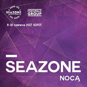 Bilety na SeaZone Nocą