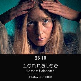Concerts: Ionnalee (iamamiwhoami)