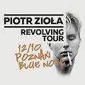 Koncerty: Piotr Zioła, Poznań
