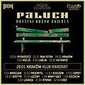 Koncerty: Paluch, Ostatni Krzyk Osiedla, Kraków, Kraków