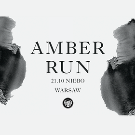 Bilety na AMBER RUN