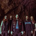 The Black Dahlia Murder + Origin + Full of Hell