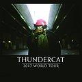 Koncerty: Thundercat, Warszawa