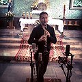 "Paweł Szamburski ""klarnet solo"""