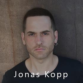 Muzyka klubowa: Technikum: Jonas Kopp