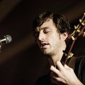 Concerts: Festiwal Ars Cameralis 2017: Gareth Dickson