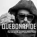 Koncerty: QUEBONAFIDE, Zabrze