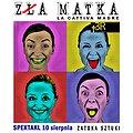Teatry: Spektakl Zła Matka - La madre cattiva, Sopot
