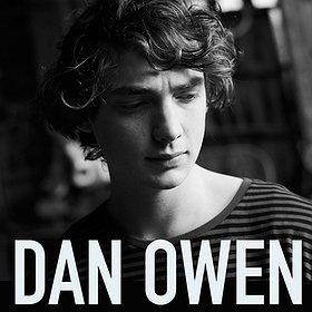 Dan Owen - Poznań