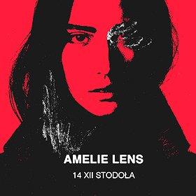 Koncerty: Amelie Lens