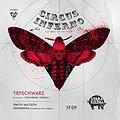 Imprezy: CIRCUS INFERNO - Butterfly Of The Night , Poznań