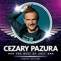 : CEZARY PAZURA - the best of 2017, Kraków