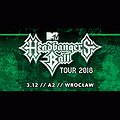 Koncerty: MTV Headbanger's Ball Tour 2018, Wrocław