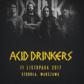 Acid Drinkers - In Thrash We Trust