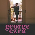 Koncerty: George Ezra, Warszawa