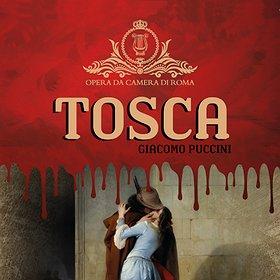 Opera Tosca - Gdańsk