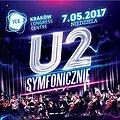 Koncerty: U2 Symfonicznie, Kraków