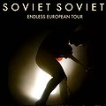 Koncerty: SOVIET SOVIET, Poznań