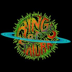 Koncerty: Rings of Saturn