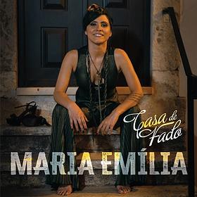 Koncerty: SIESTA W DRODZE: MARIA EMILIA