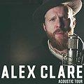 Koncerty: Alex Clare - Warszawa, Warszawa