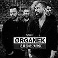 Concerts: ORGANEK, Zabrze
