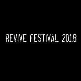 Bilety na Revive Festival 2018
