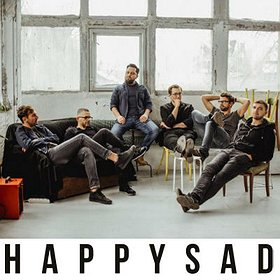 Concerts: HAPPYSAD