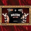 Imprezy: Burlesque w Próżności vol. 3 - Pin Up Candy, Poznań