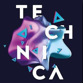Muzyka klubowa: TechnicA with Carla Roca & Seb Skalski!