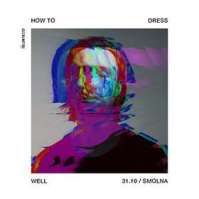 Pop / Rock: How To Dress Well